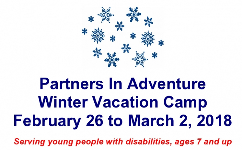 February 2018 Camp Flyer Header